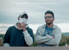 Mr brown, Yash Kumar Singh – Aye Khuda