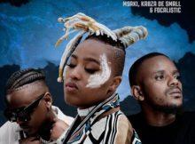 Msaki ft. Kabza De Small & Focalistic – Mntakababa