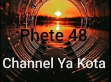 Mutsi Bacardi Sessions 22 ft Koki The Mic & Vusi Ma R5