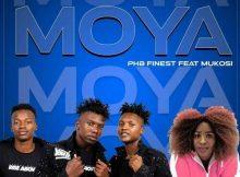 PHB Finest Ft. Mukosi – Moya