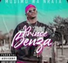 Prince Benza – Modimo Wa Nrata Album