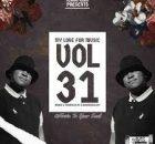 Sjavas Da Deejay – My Love For Music Vol. 31 Mix