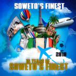 Soweto's Finest ft holadjbash – ishu saucy