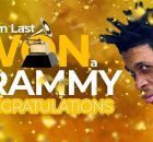 William Last KRM Ft Mpho Sebina – Heavenly Sent (Grammy Performance)